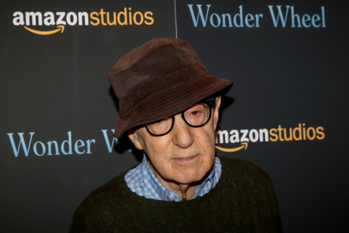 Woody Allen: prolific film legend stained by scandal