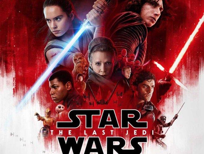 MRA creates 'woman-free' edit of The Last Jedi