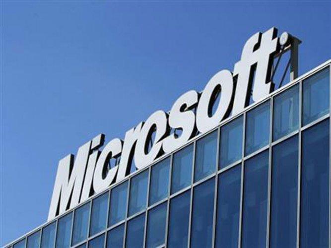 Microsoft develops AI enabled 'bot artist'