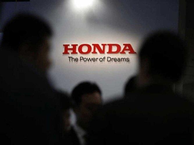 Honda recalls 22,834 cars across various models in India