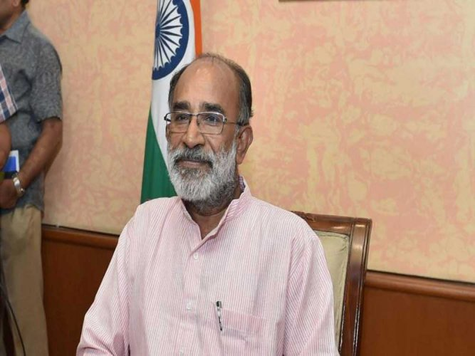 IT minister Alphons expresses concern on spying from imported devices
