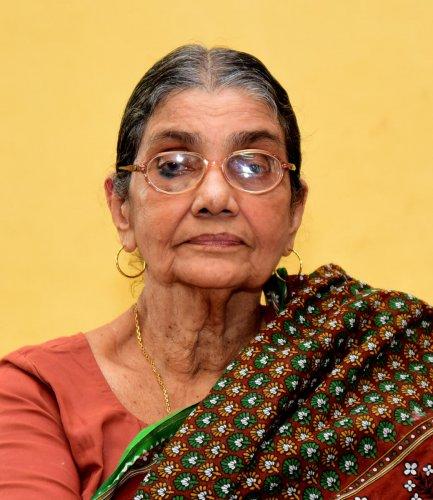 Sara Aboobacker, Vinaya Prasad selected for Abbakka Prashasthi