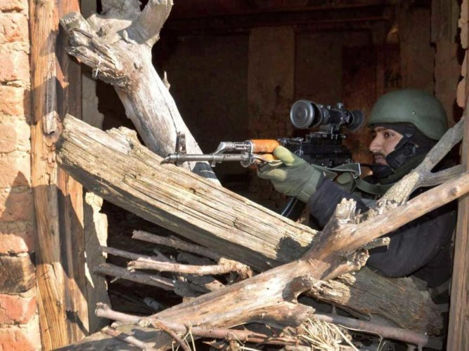 Army jawan among three killed in ceasefire breach by Pak