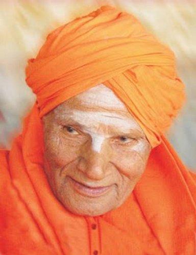 Krishna writes to PM, seeks Bharat Ratna for Siddaganga seer