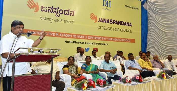 Shettar asks officials to have co-ordination