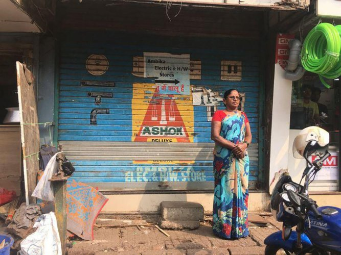 Bank that gave hope to Mumbai sex workers shuts shop