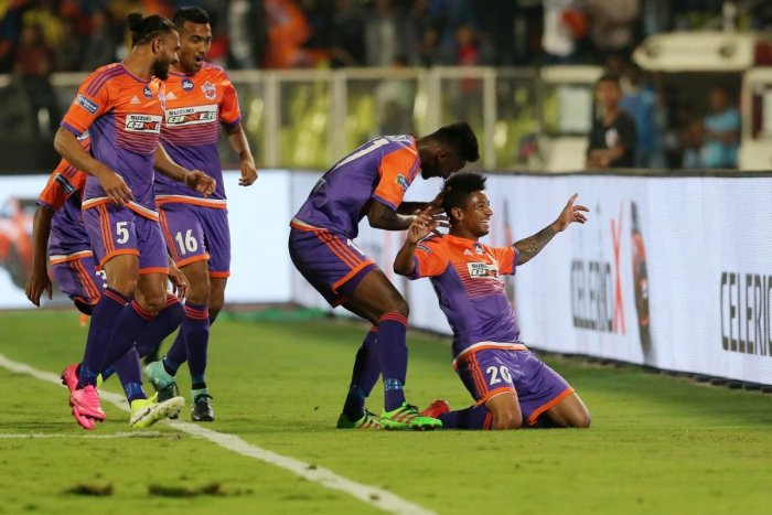 Pune too good for ATK