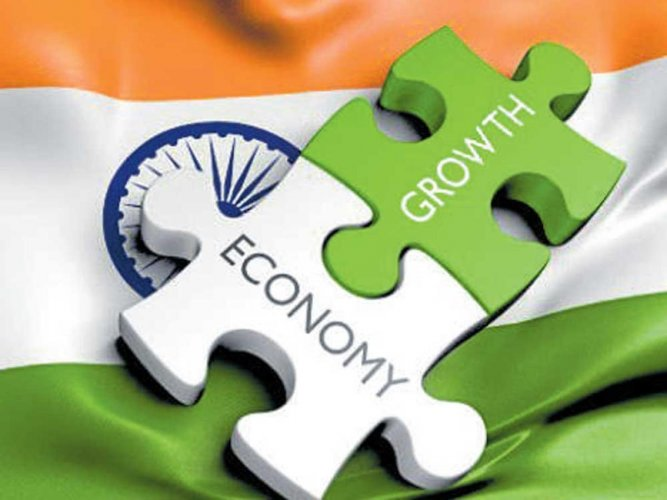 India to become fastest growing large economy in 2018: Report