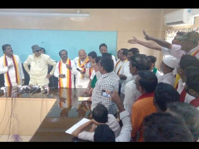 Kalasa-Banduri agitation: Karnataka bundh on Jan 25;  Bengaluru bundh on Feb 4