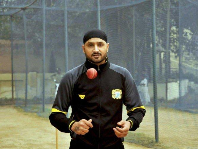 Lanka series served little purpose: Bhajji