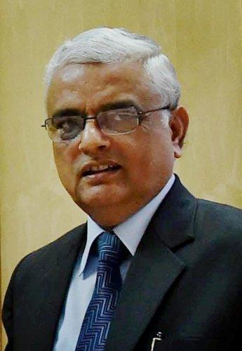 Rawat is new CEC, Lavasa election commissioner