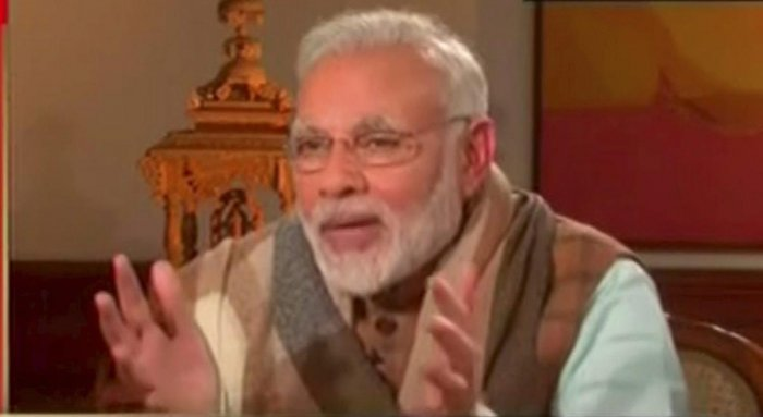 Govt, political parties must stay out of judicial crisis: PM Modi