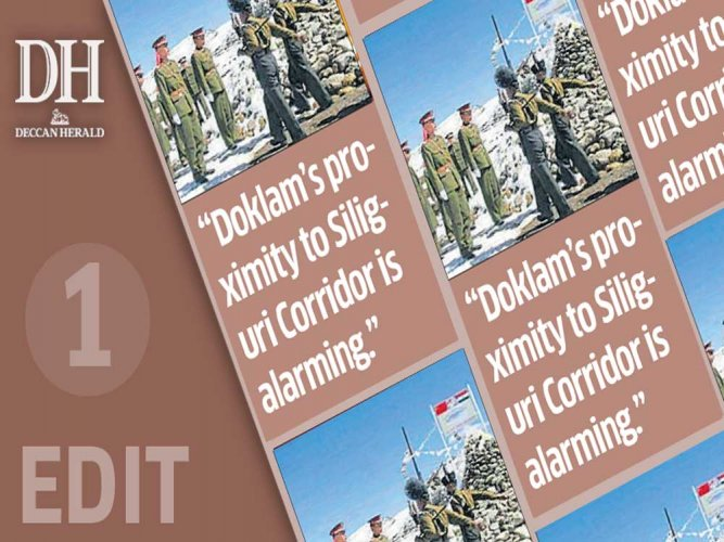 Doklam: will govt please tell the truth?
