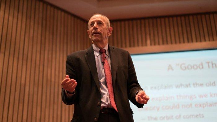'New teaching methods need new tests'