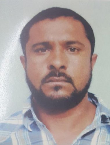 Man gets 3 yrs in jail for assaulting traffic cop