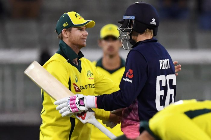 Smith rejects ball-tampering suggestions