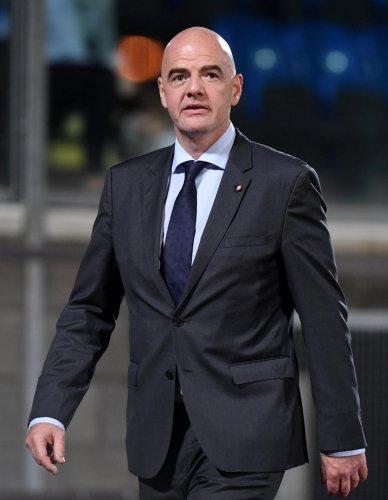 IOC set to snub Coe, Infantino