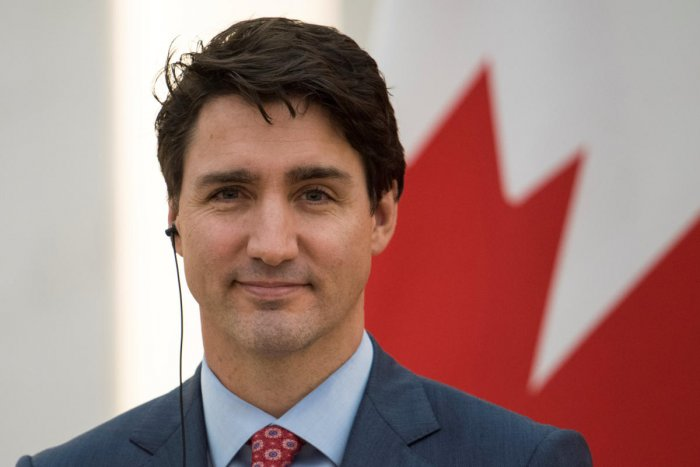 Canadian PM to visit India next month