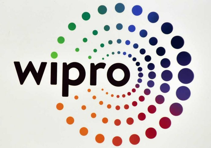Wipro stock slips over 2% post Q3 results