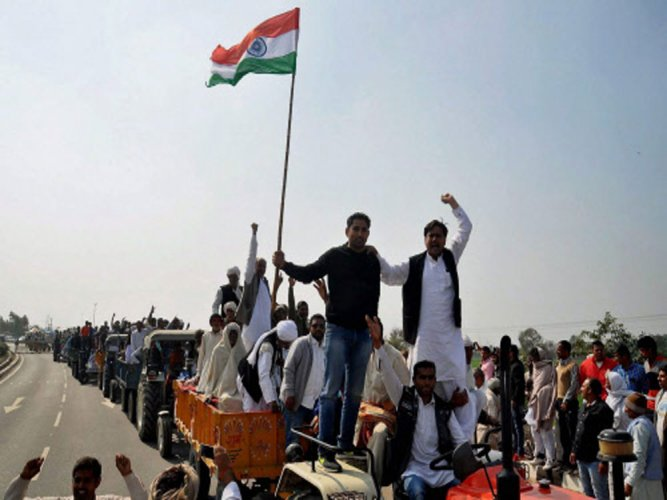 'Khaps' demand withdrawal of Muzaffarnagar riot cases against Jat youths