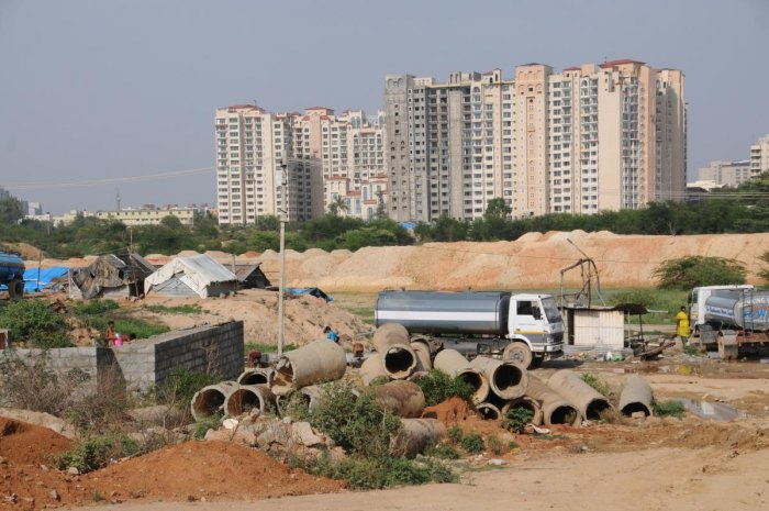 Curb Koramangala growth to save Bellandur lake, says IISc study