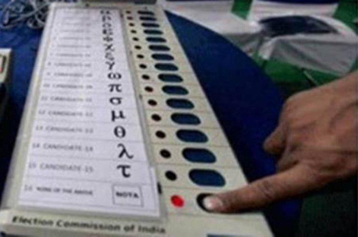 EVMs to have candidates' photos