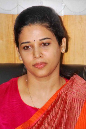 CEO stays IAS officer Rohini's transfer
