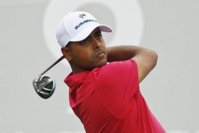 Lahiri targets maiden PGA title