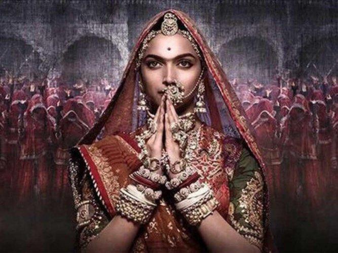 'Padmaavat' paean to Rajput pride, negates distortion claims