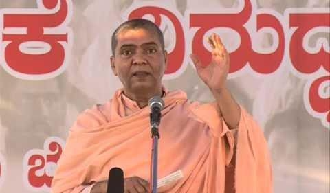 Rama, Seetha ate beef: seer