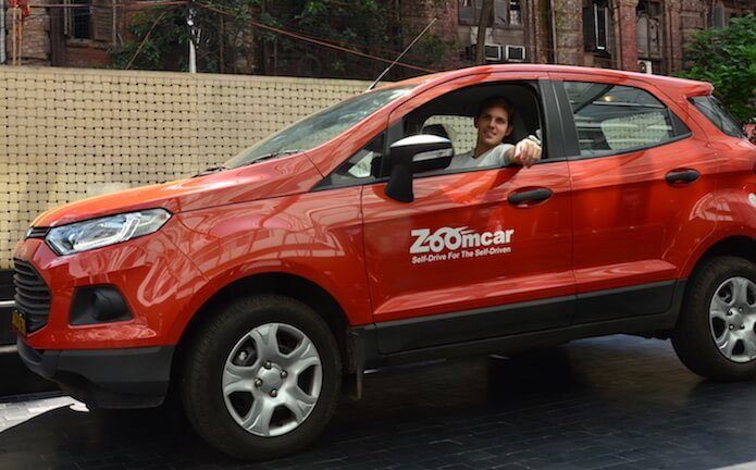 Zoomcar, self-driven car rental turns EBITDA positive