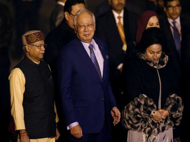 India rolls out red carpet for ASEAN leaders
