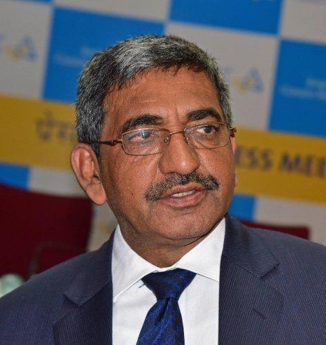 Canara Bank net plunges 61%