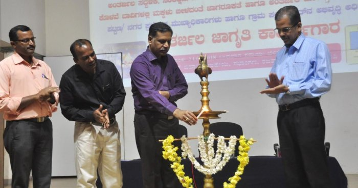 Arrest groundwater depletion to conserve water: ZP CEO