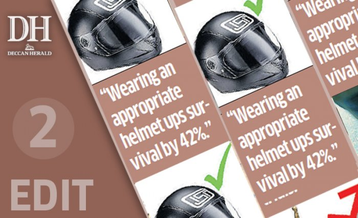ISI-mark helmets: HC ruling welcome