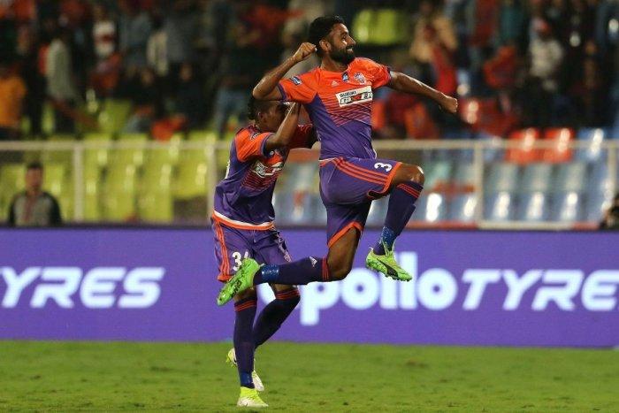 Pune bounce back to edge Jamshedpur