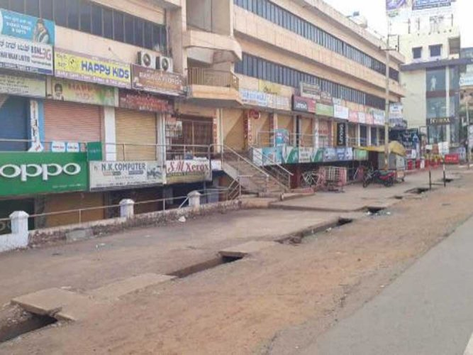 Brace for near-total bandh today