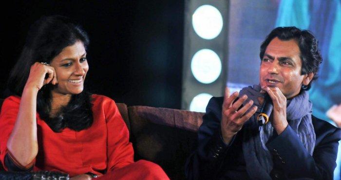 'Manto' not a conventional biopic: Nandita Das