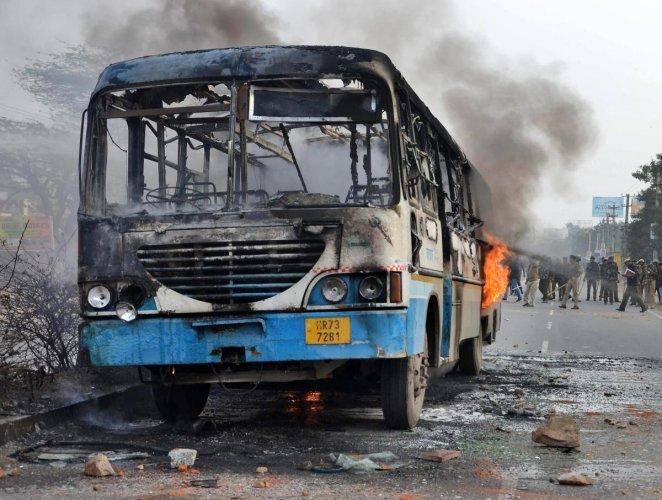 SC to hear plea against 4 states, Karni Sena for violence over 'Padmaavat'