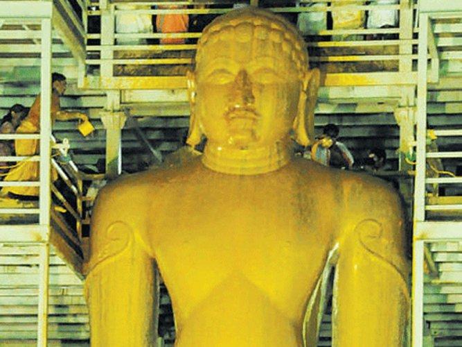 Karnataka prepares for Jain 'Maha Kumbh'