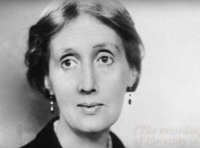Quiz: Virginia Woolf's life and works