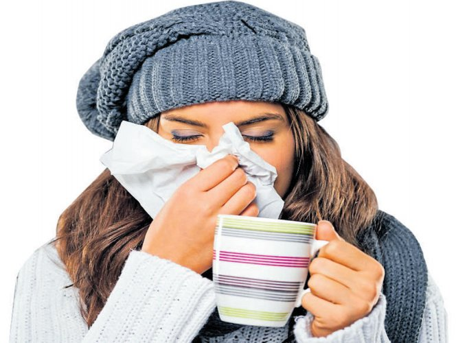 Flu increases heart attack risk six times: study