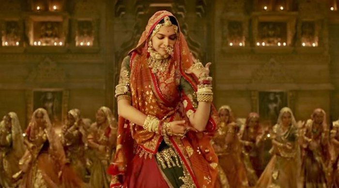 What's the fuss about  'Padmaavat' ?