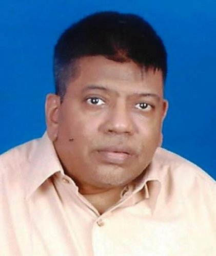 BEL appoints Visvanathan Muralidharan as General Manager