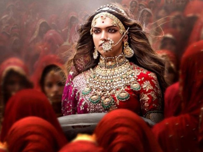 Padmaavat review: No soul in this spectacle