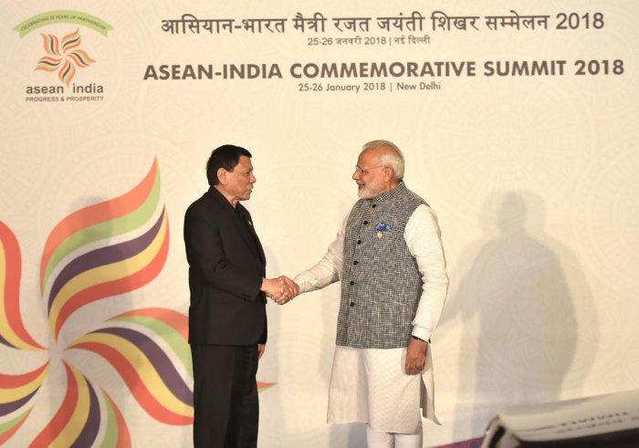 Philippines shows interest in Aadhaar
