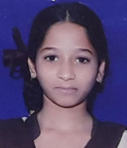 Fearing punishment girl commits suicide at school