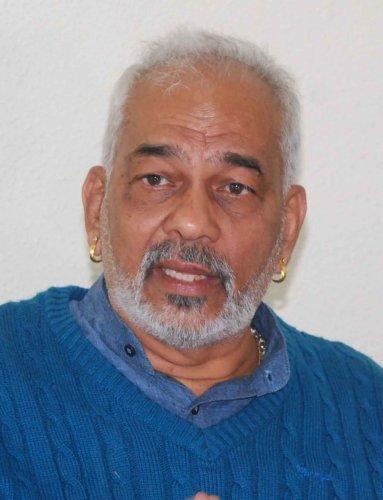 Hassan DC transfer: Manju hits back at 'old man' Gowda