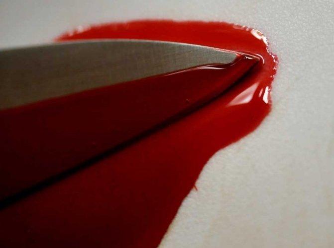 Man kills wife over domestic row