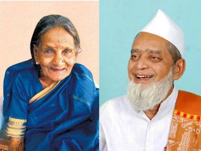 Unsung heroes shine on Padma list